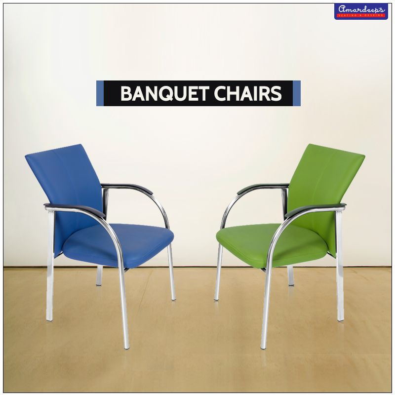 Available In Multiple Colours, Style And Elegance Are What These #chairs  Popular For. Nice Look