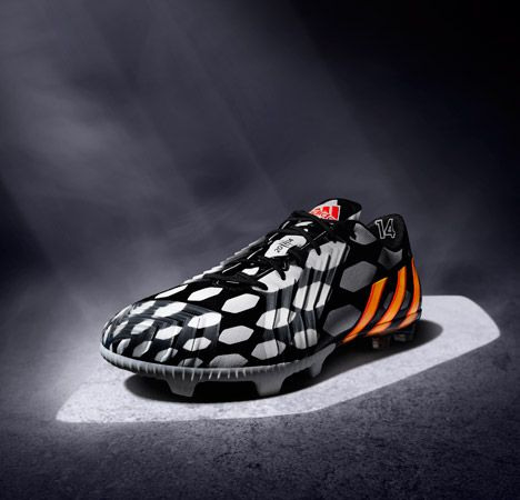 World Cup Footballers Wear Battlepack Boots By Adidas Football Boots Adidas Fitness Fashion Trends