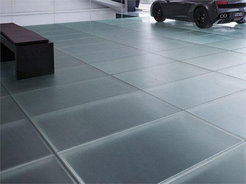 Italian Glass Flooring By Vitrealspecchi Pinterest Glass