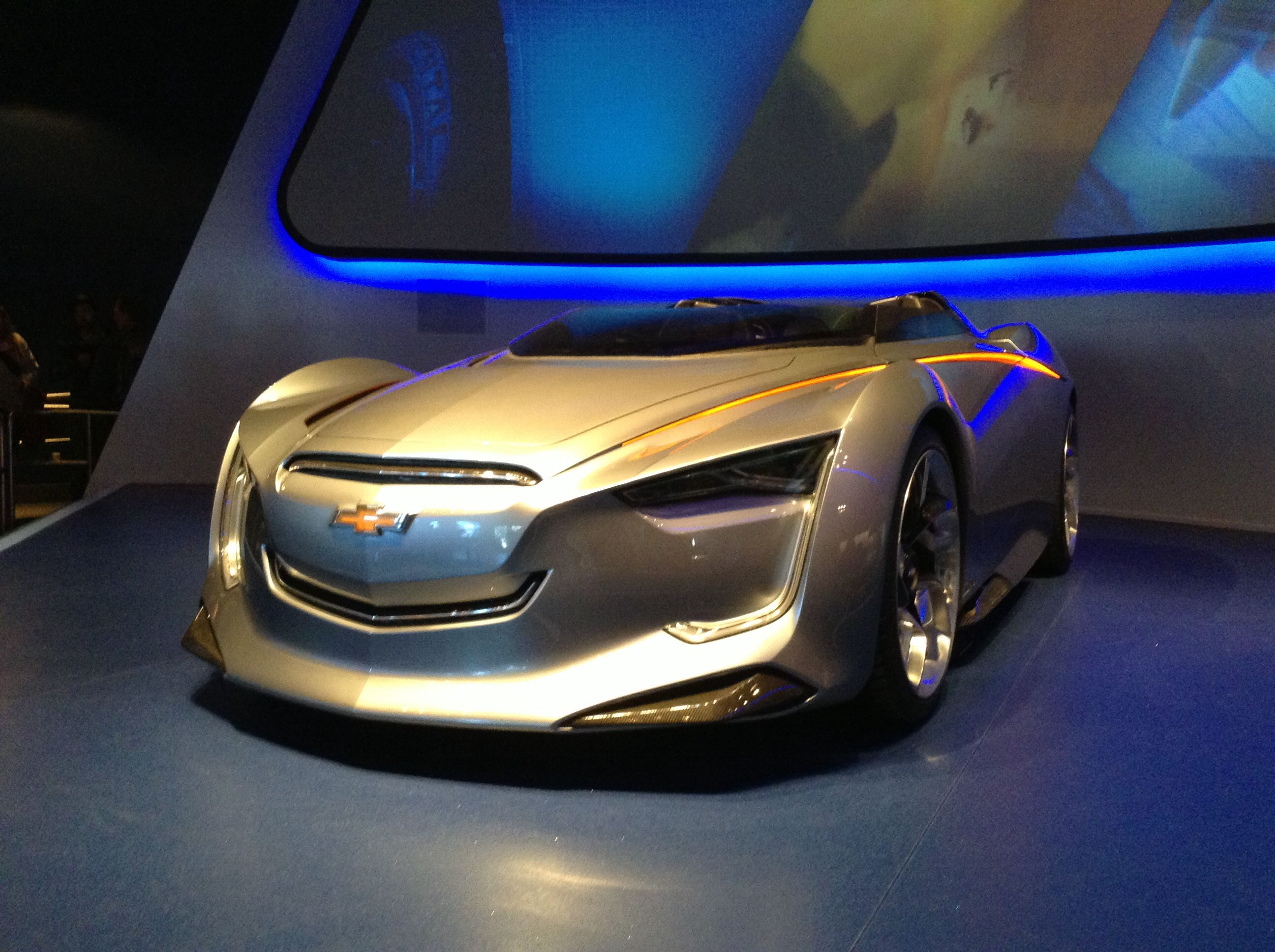 2020 Chevy Cool Cars Sports Car Chevy