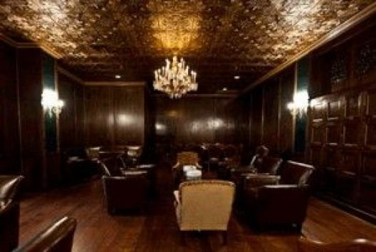 Photo of iwan ries cigar lounge #erholungsraum #erholungsraum #decken, #c …