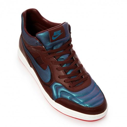 Nike Nsw Tiempo '94 Mid Qs 641147-378 Sneakers — Casual Shoes at  CrookedTongues