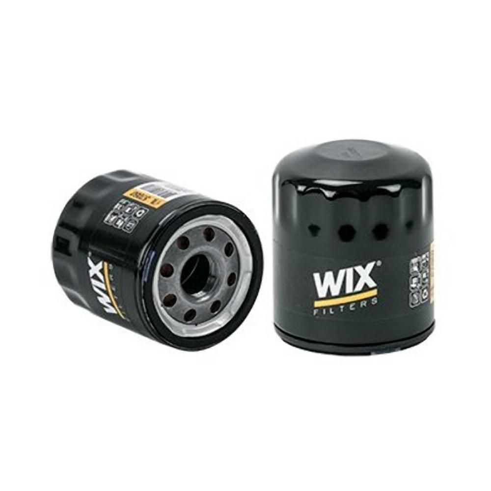 Wix Engine Oil Filter Volkswagen Routan Oil Filter Buick Envision