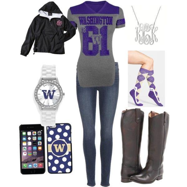 #Huskies #washingtonhuskies #universityofWashington #southernstyle #uw #Udoub #uofw