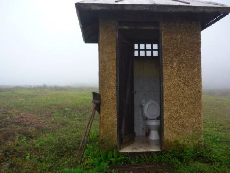 Are Flush Toilets Appropriate In Third World Countries Slideshow