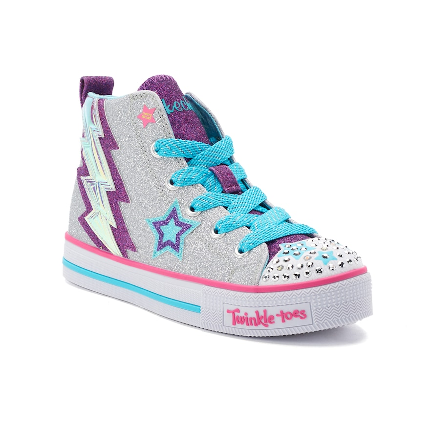 Skechers Twinkle Toes Twinkle Lite