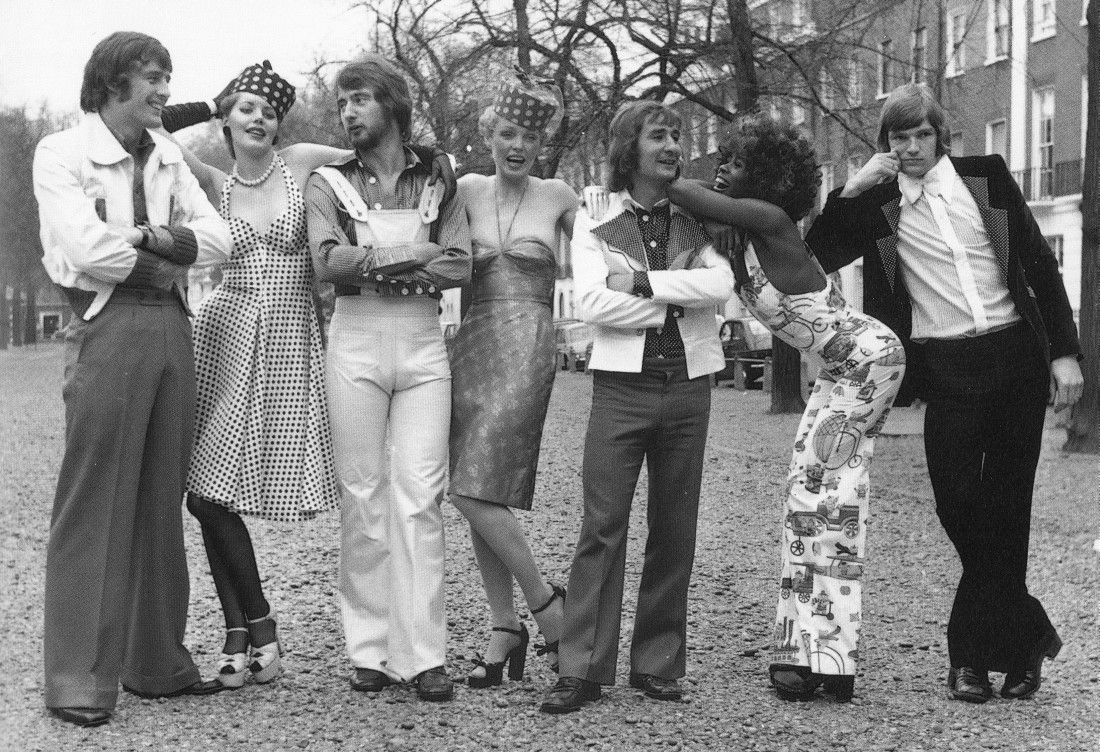 1970 disco fashion fashion trends from the 1970s 1970s