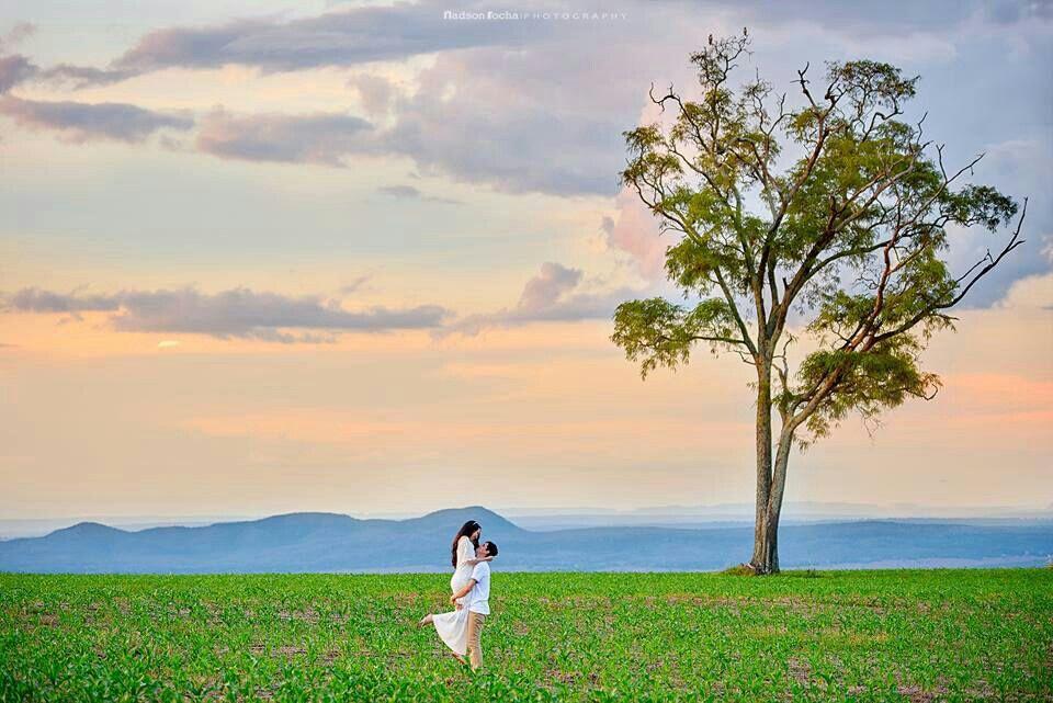 Pre Wedding Aline Rodrigo Uma Linda Inspiracao Para Aqueles Que