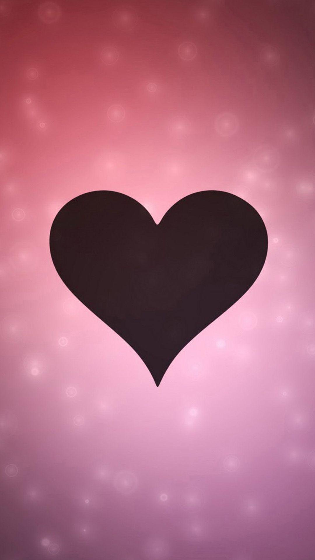 Pin By Vanessa On Lockscreens Valentines Wallpaper Sparkle Wallpaper Heart Wallpaper