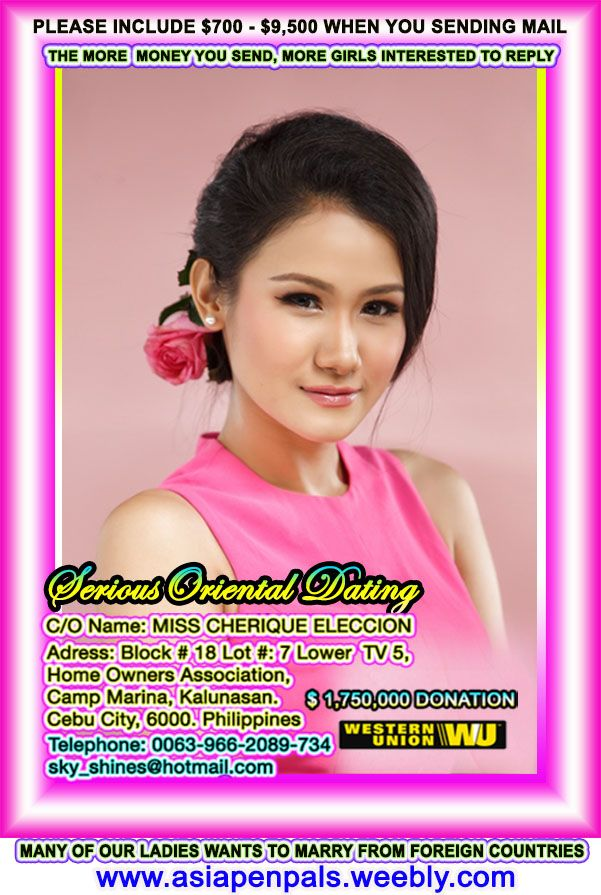 asia free dating