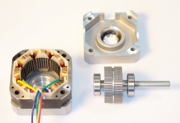 Arduino stepper motor tutorial really like pinterest