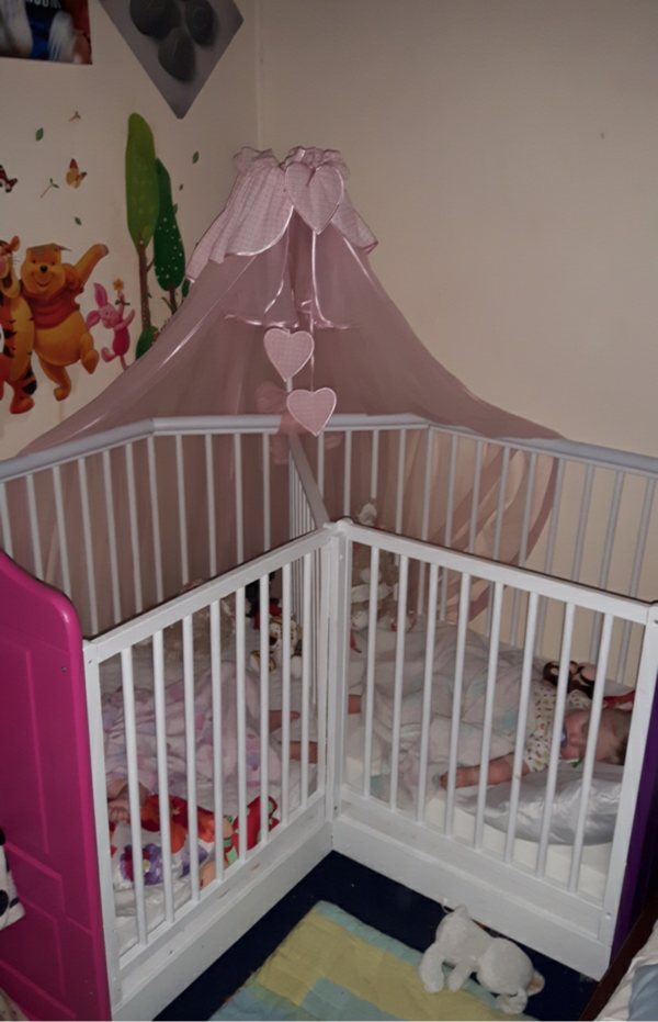 Oh My I Just Thought Id Share My One Of Twin Baby Beds