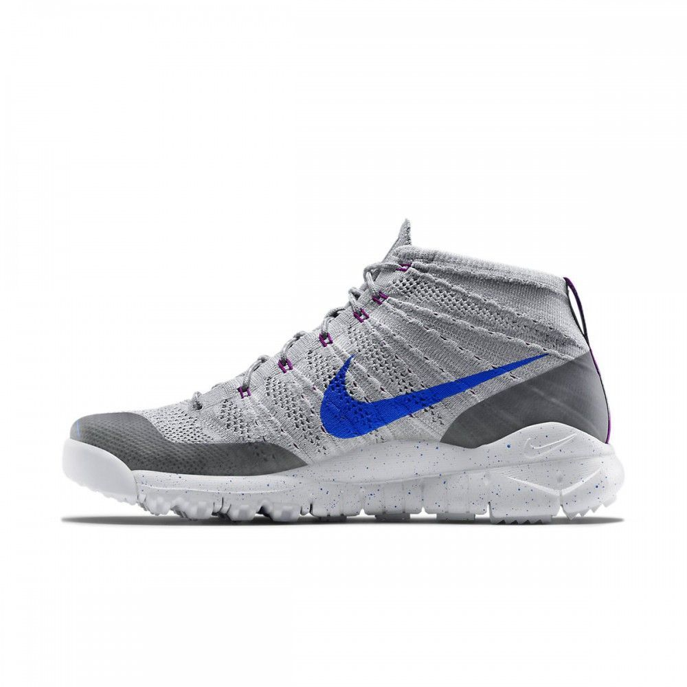new product 6fd30 bde5a nike flyknit chukka pas cher