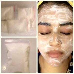 Harga Masker Kefir murni yang TERBAIK ada disini | cosmetic | Kefir on