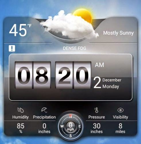 Weather Live v2.4 APK (Premium) Free Download - Free Download APK Android Apps