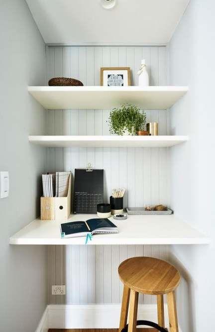 Bedroom Desk Nook Built Ins 19 Ideas Desk Nook Home Office Design Contemporary Home Office