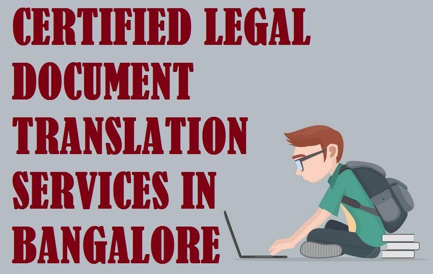 Freelance Legal Jobs In Bangalore