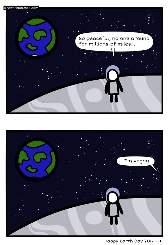 Earth Day [OC]