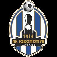 Nk Lokomotiva Zagreb Croatia Nogometni Klub Lokomotiva Zagreb Croazia Calcio Club
