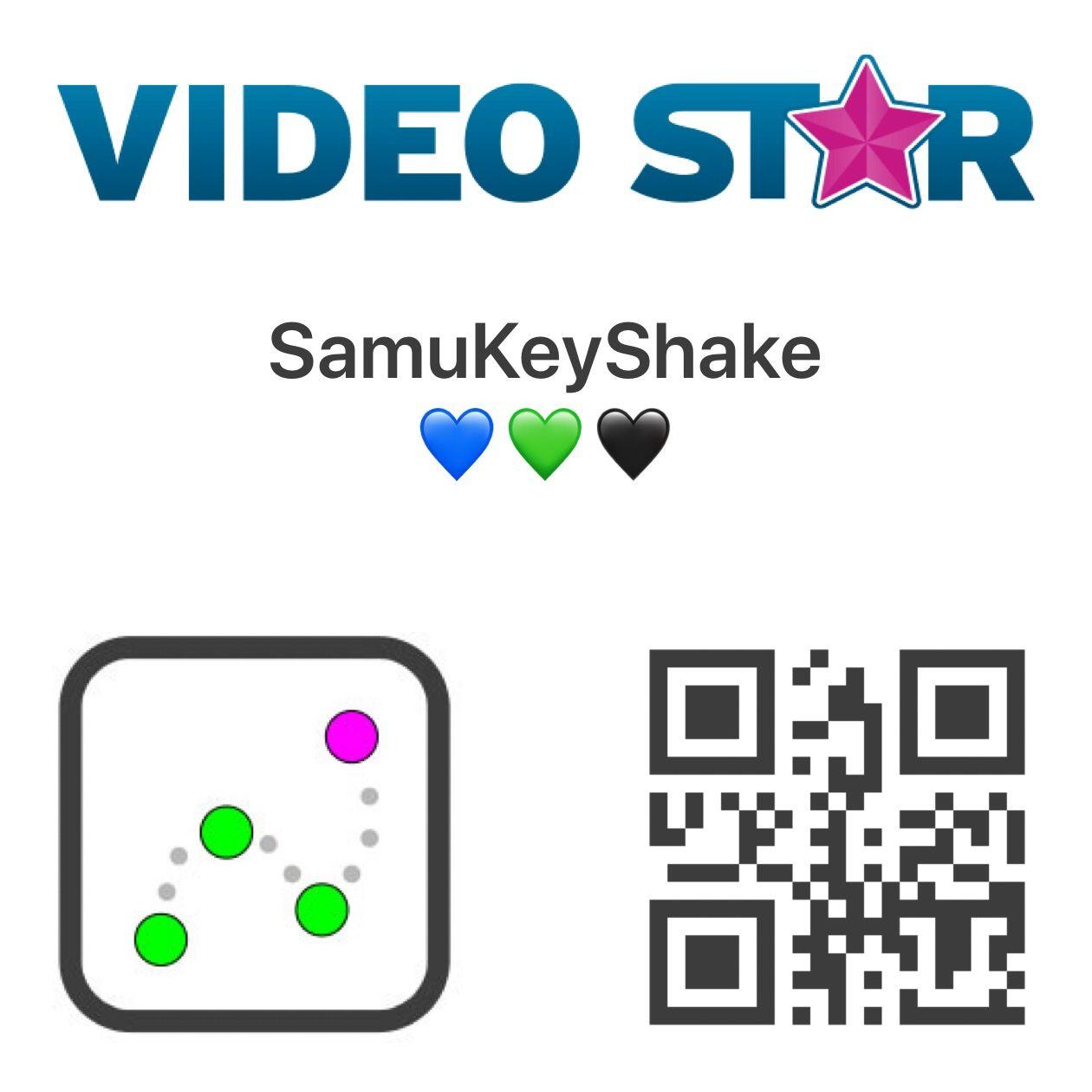 Пин от пользователя 𝖛𝖎𝖈𝖙𝖔𝖗𝖎𝖆 на доске коды для video star ...
