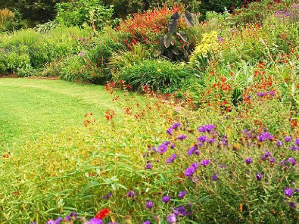 To Do List For Fall Gardening Landscape Design Autumn Garden Winter Garden
