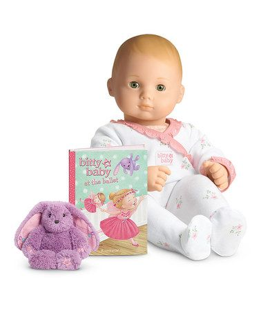 Another Great Find On Zulily Bunny Ballet Book Green Eyes 15