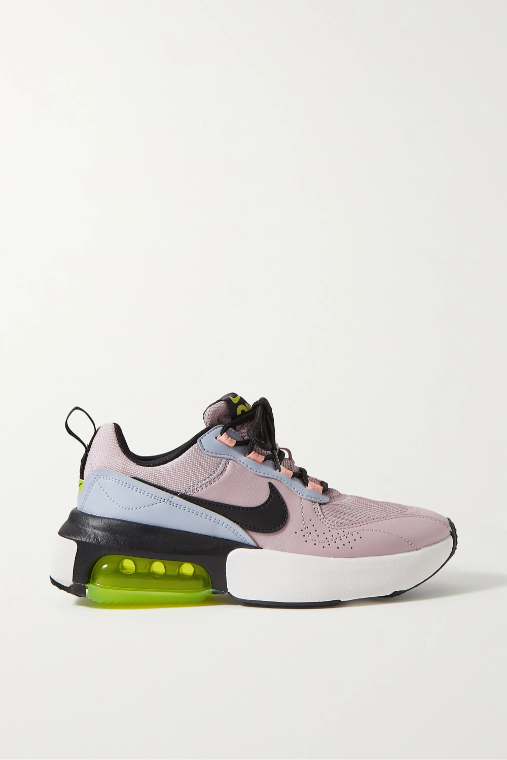 Lilac Air Max Verona Leather And Mesh Sneakers Nike In 2020 Sneakers Nike Air Max Nike