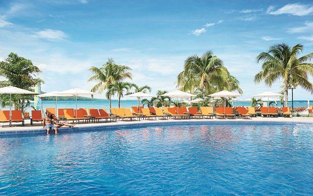 jamaica vakantie all inclusive