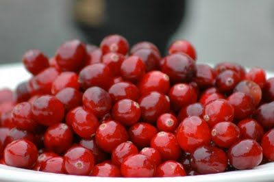 Christmas Cranberry Recipes/ Christmas Carnival