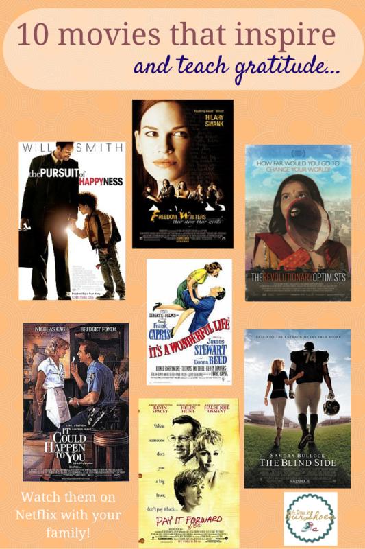 Movies that teach integrity