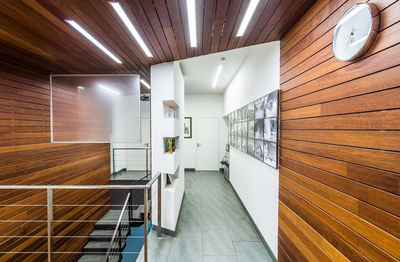 Architecture bureau a len office design alenab officedesign