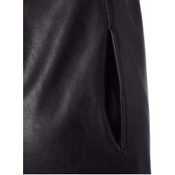 Photo of Faux leather dress, Boss Hugo Boss