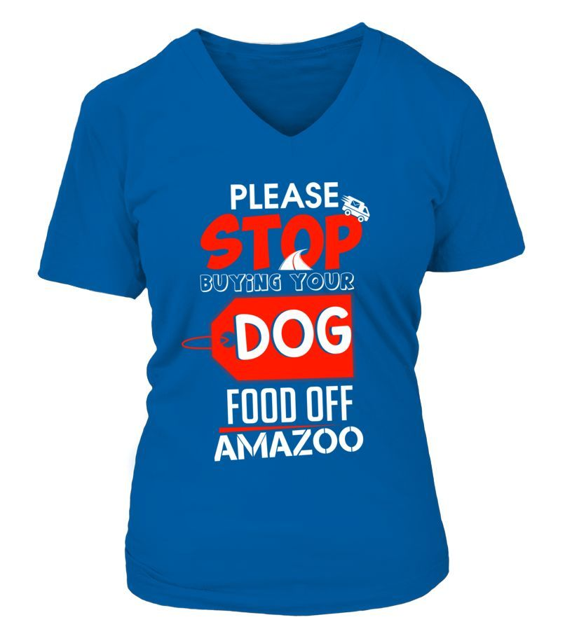 Please Stop Buying Your Dog Food