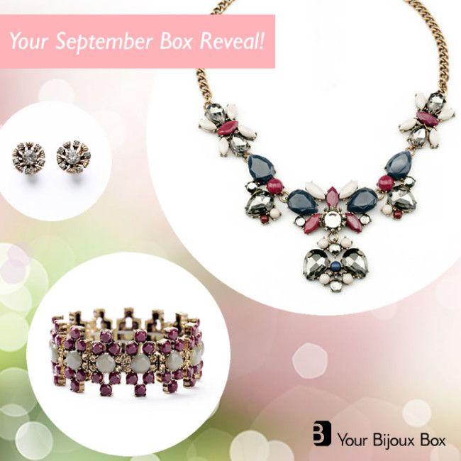 Your Bijoux Box - $35