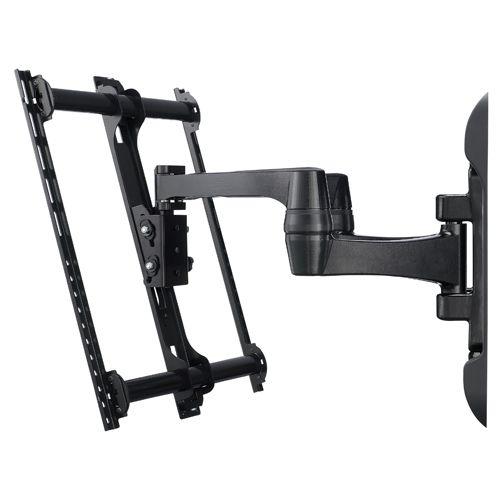 sanus 42 90 full motion flat panel tv wall mount xf228 - Sanus Full Motion Tv Wandhalterung