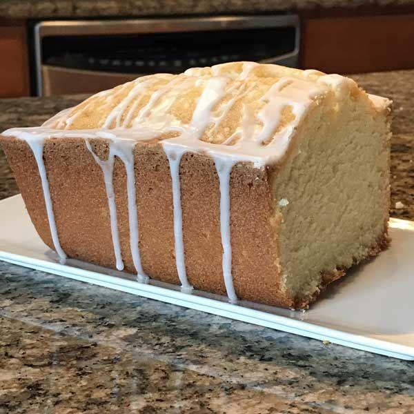 Boyajian Lemon Oil Pound Cake Cookie Madness Recipe Cake Tasting Cake Baking