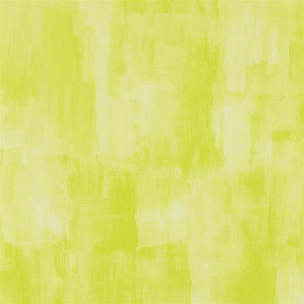 Designers Guild Marmorino Lime Wallpaper 120 Liked On Polyvore Featuring Home Decor Green Pattern