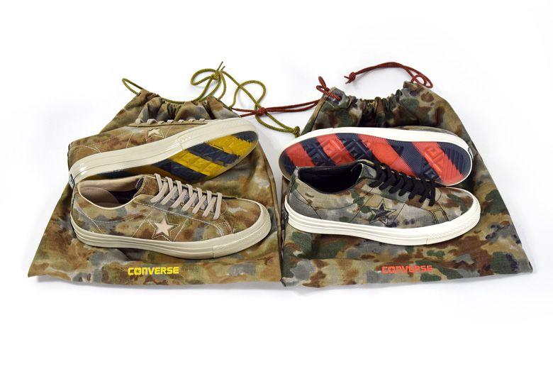 S'habiller One Converse Camo 2Sneakers Star Et TclF1JK3