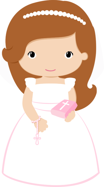 Grafos Communiongirl6 Png Download At 4shared Communion First Communion Primera Comunion Ideas