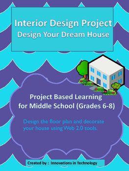 Interior Design Design Your Dream House Career Simulation