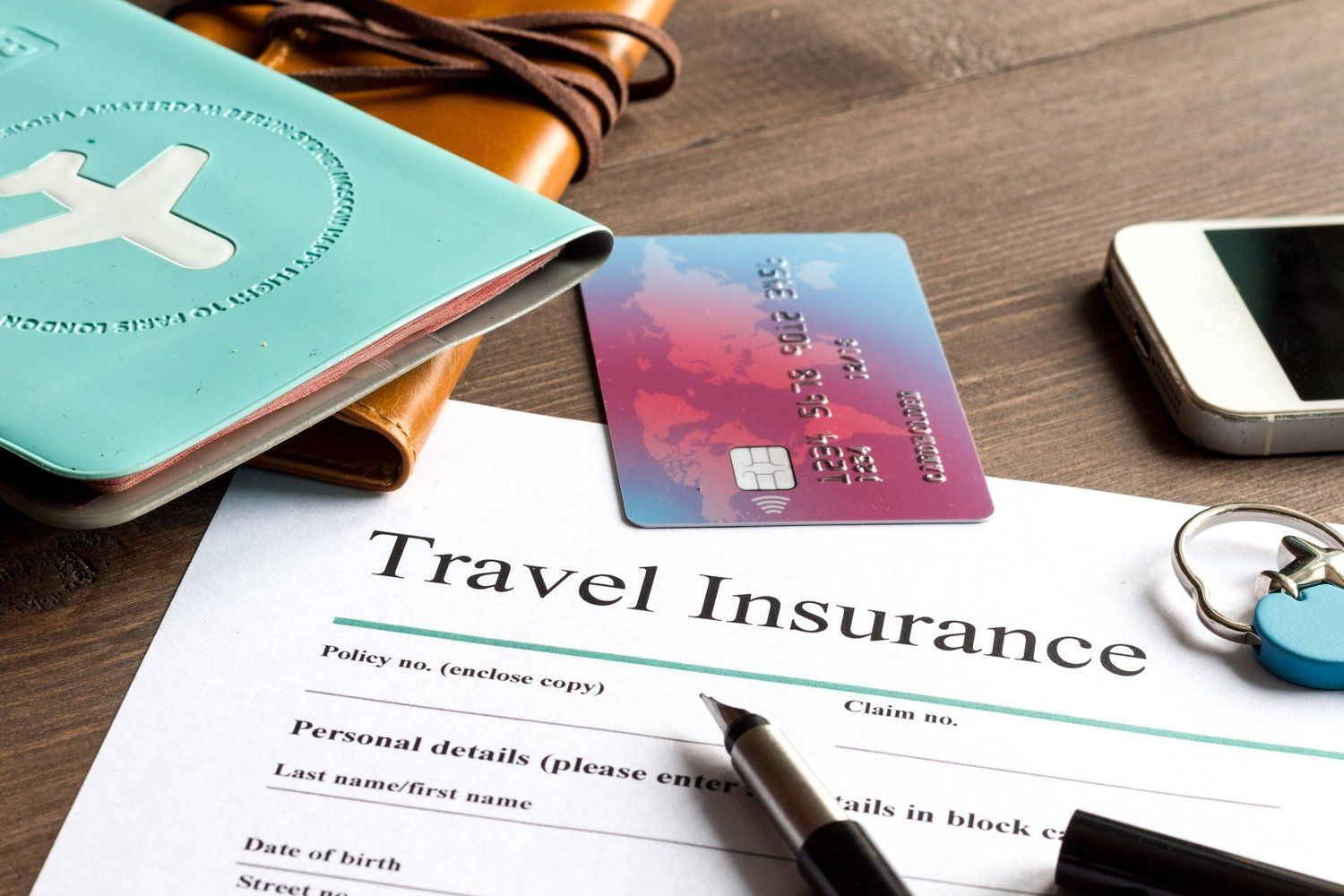 Credit Cards With Travel Insurance With Images Best Travel