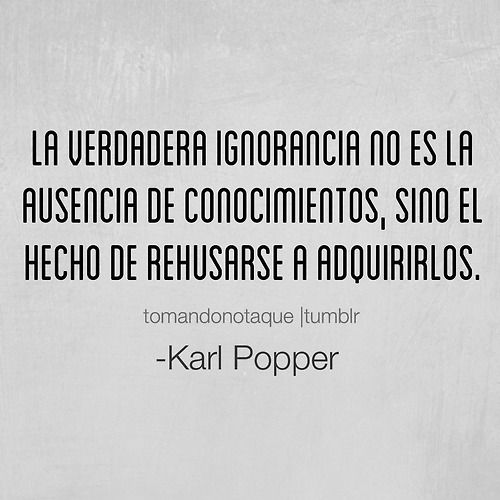 karl popper reflection Karl popper, a british economist and philosopher, was struck by the differences in approach that he perceived at the time between the writings of some popular freudians and marxists, who saw verifications of their theories in every news report and clinical visit, and the writings of albert einstein, who for instance acknowledged that if the predicted red shift of spectral lines due to gravitation were not observed, then his general theory of relativity would be untenable.