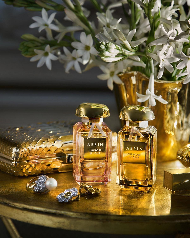 AERIN 1.7 oz. Tuberose Le Jour Eau de Parfum Flowerbomb