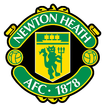 Newton Heath Lyr Football Club Google Search Manchester United Wallpaper Manchester United Badge Manchester United