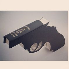 Image result for knowledge is a loaded gun