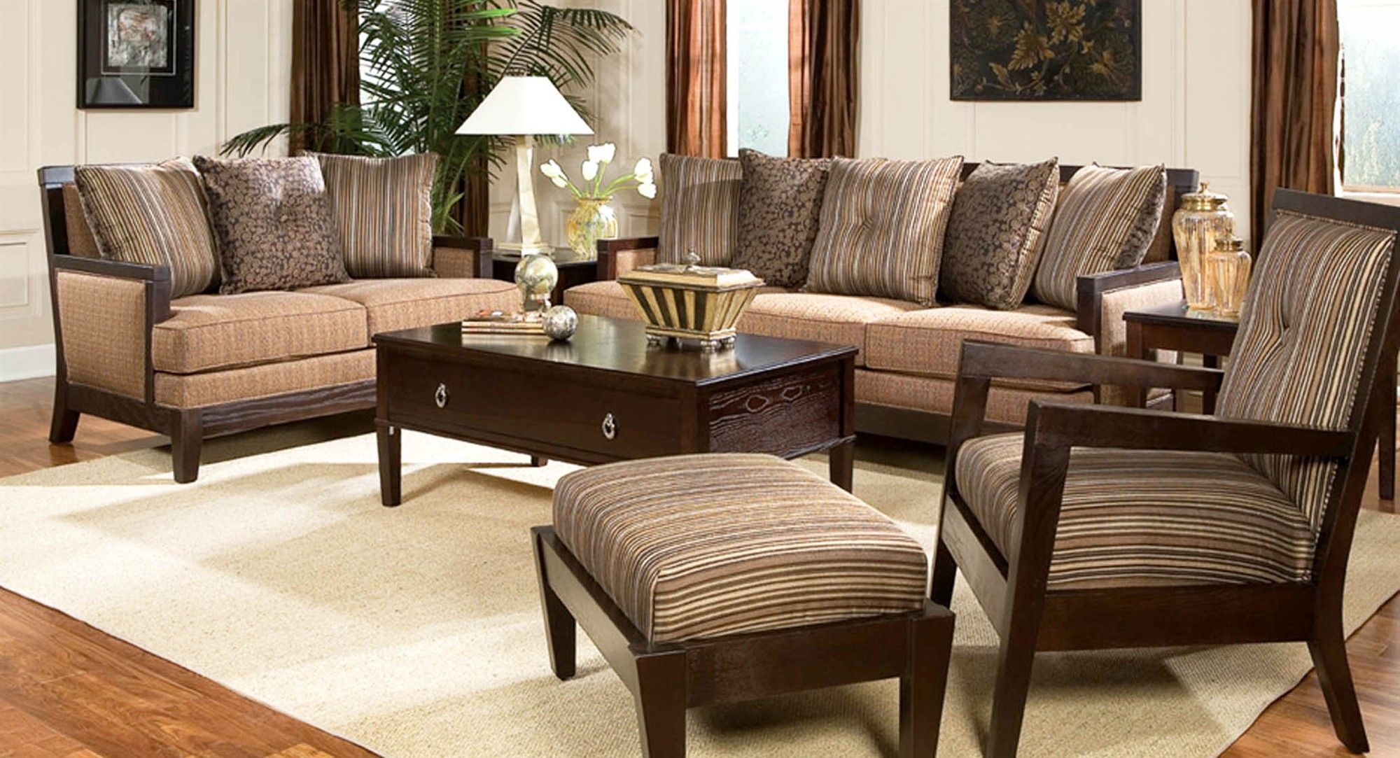 Buy Low Price Najarian Furniture Nikkie 3 Pc Living Room Set In .