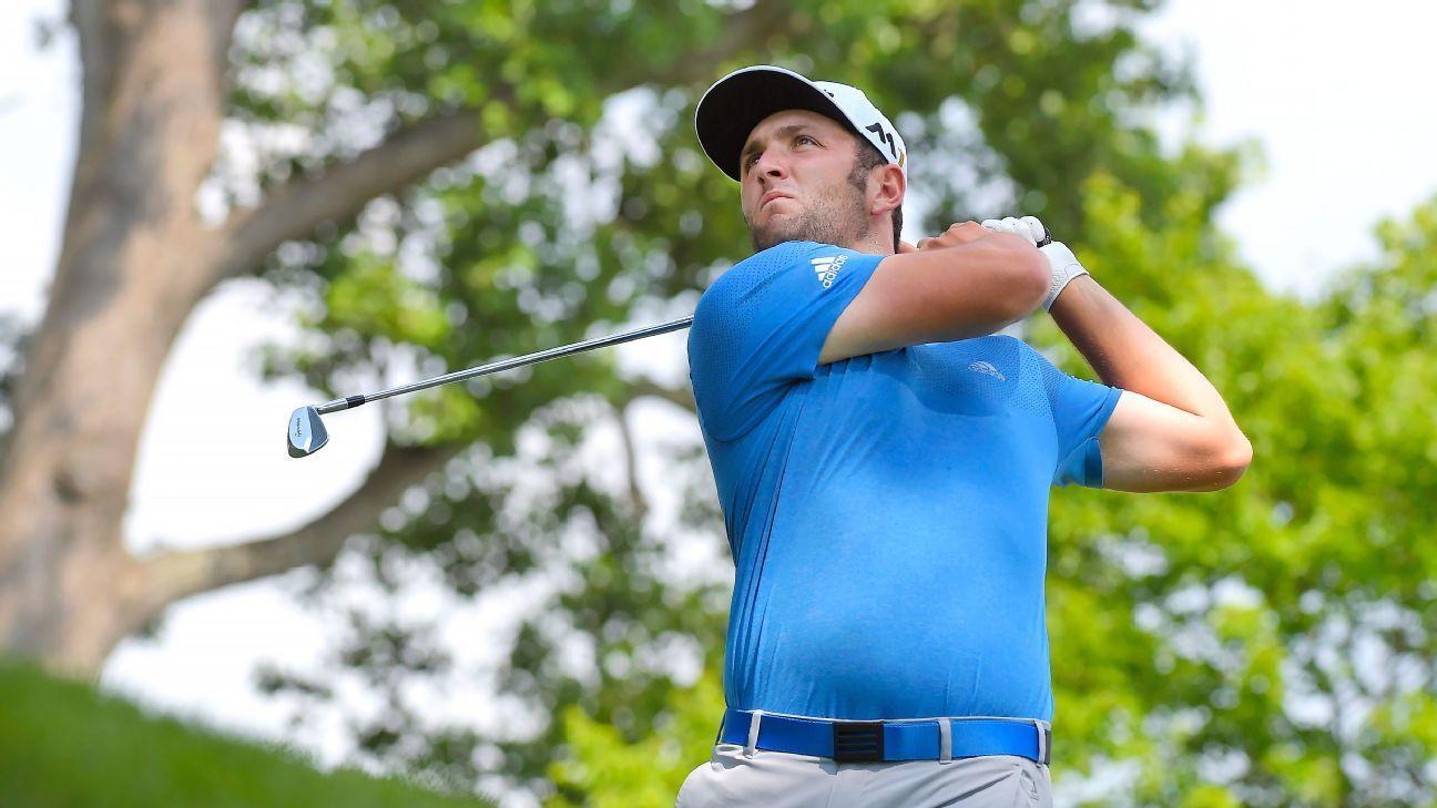 Quicken loans national golf tournament