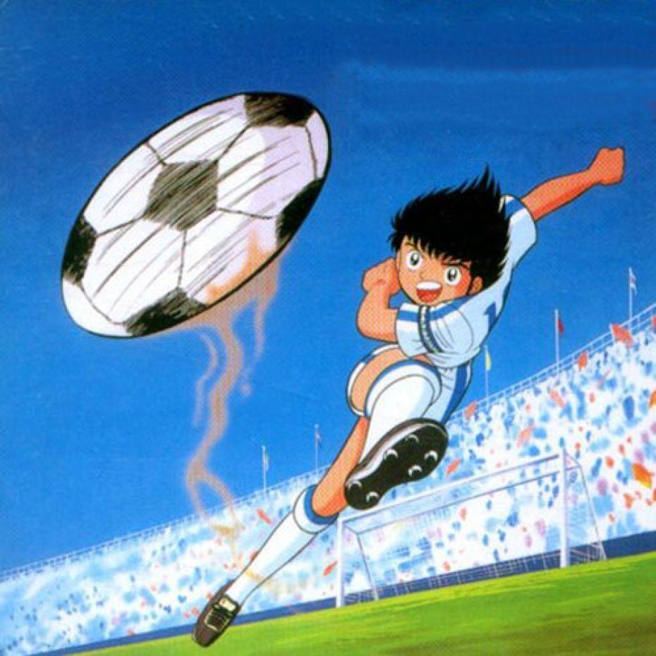 The Definitive Ranking Of 00s Spacetoon Theme Songs Captain Tsubasa Tsubasa Anime