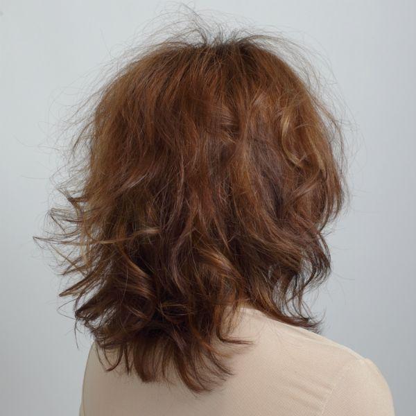 No.45|SIDE BURN SUPER HAIR CATALOG