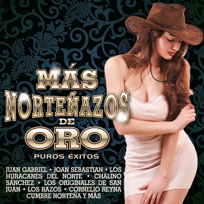Various - Mas Nortenazos De Oro